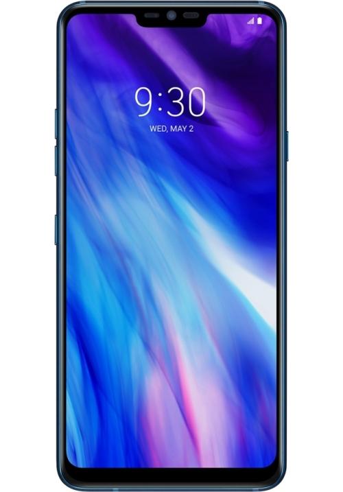 LG G7 THINQ 64GB SINGLE BLUE EU