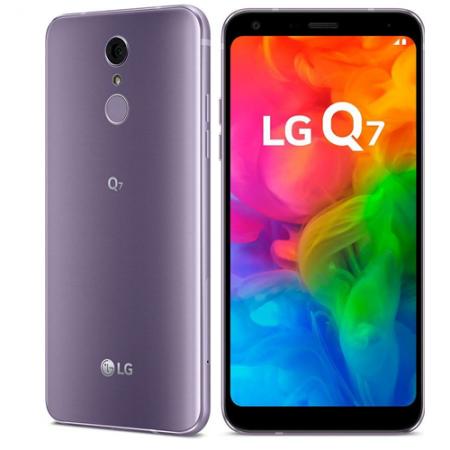 LG Q7 LMQ610 32GB DUAL LAVENDER...