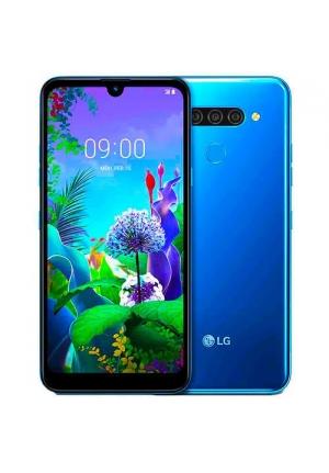LG Q60 64GB DUAL BLUE EU