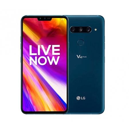 LG V40 THINQ 128GB DUAL MOROCCA...