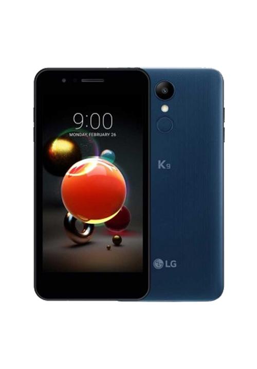 LG K9 2018 LMX210 16GB DUAL BLUE EU