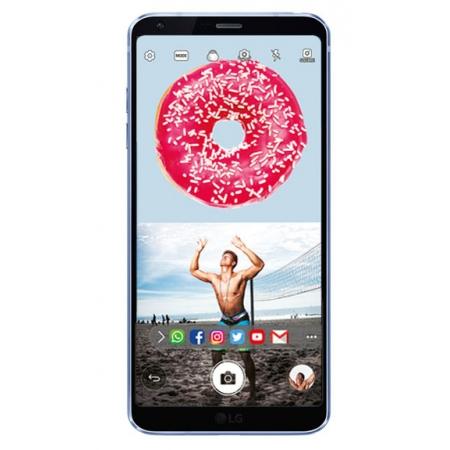 LG G6 32GB BLUE H870 EU