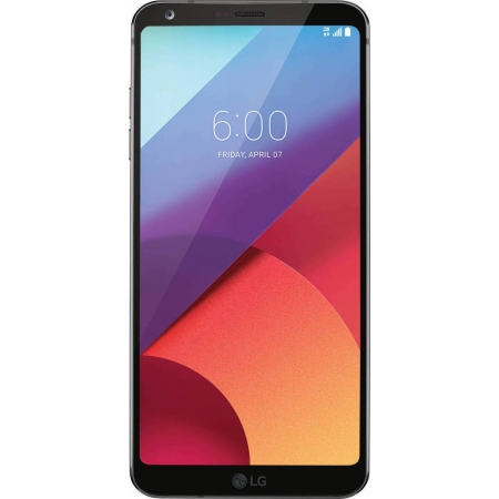 LG G6 32GB ASTRO BLACK H870 EU