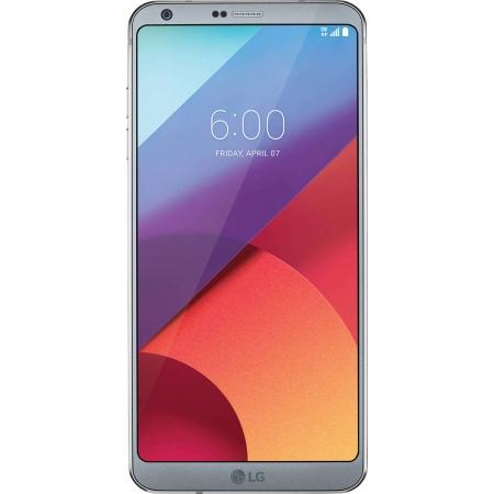 LG G6 32GB ICE PLATINUM H870 EU