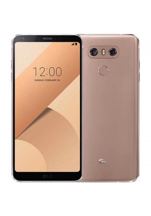 LG G6 32GB GOLD H870 EU