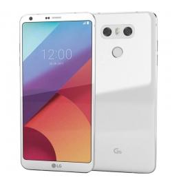 LG G6 32GB MYSTIC WHITE H870 EU