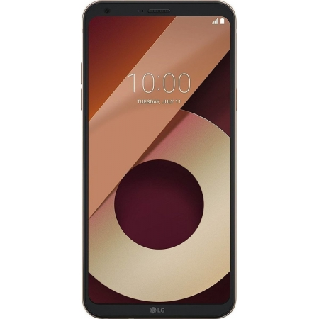 LG Q6 M700 32GB SINGLE SIM GOLD...