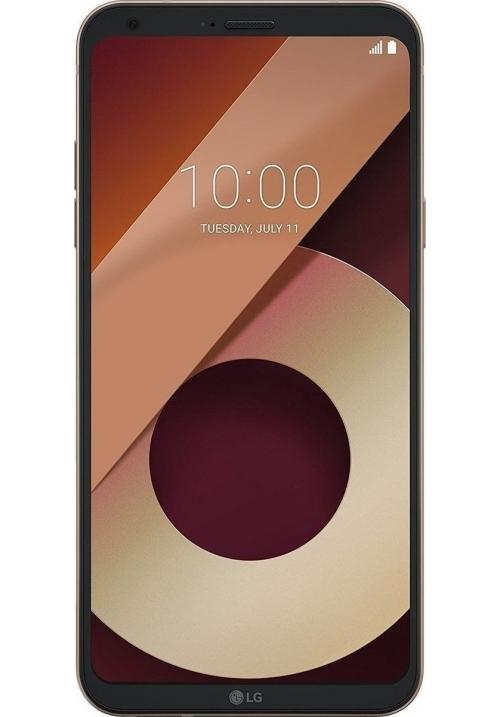 LG Q6 M700 32GB DUAL GOLD EU