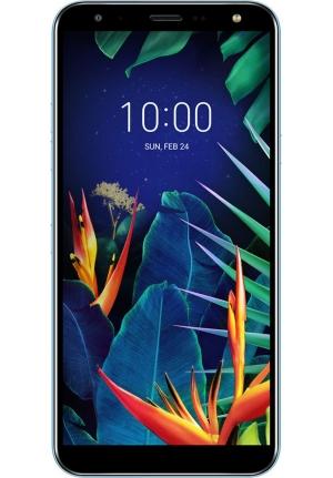 LG K40 32GB DUAL BLUE EU