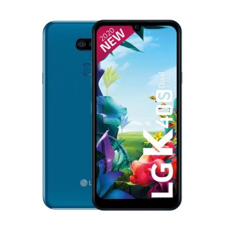 LG K40S 32GB DUAL BLUE EU