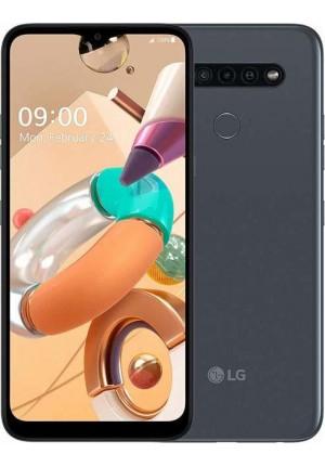 LG K41S 32GB DUAL TITAN EU
