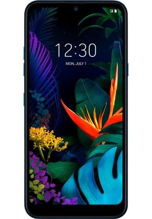 LG K50 32GB DUAL BLUE EU