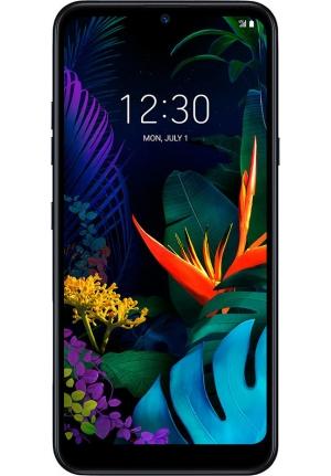 LG K50 32GB DUAL BLACK EU