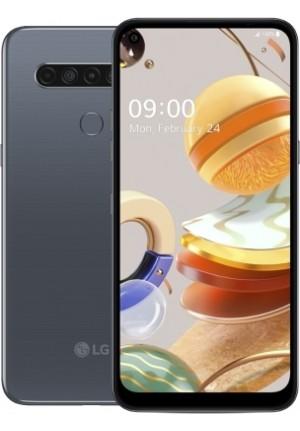LG K61 128GB DUAL TITANIUM EU