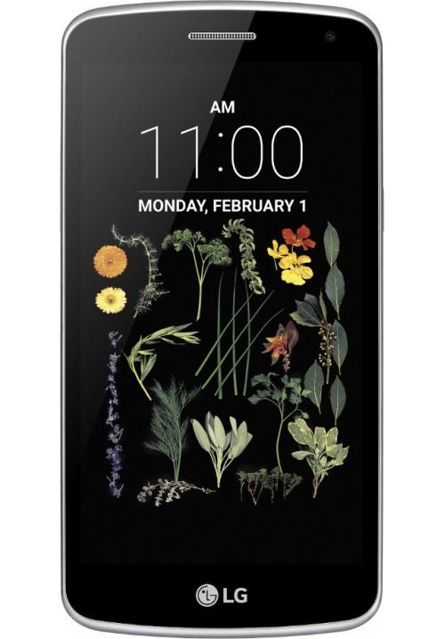 LG K5 X220 8GB 4G ΤΙΤΑΝ EU