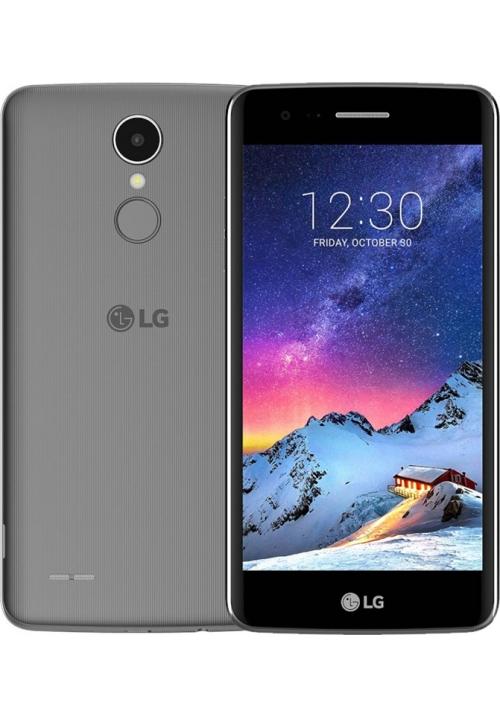 LG K8 2017 M200N 4G 16GB TITAN EU