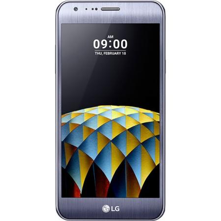 LG K580 X CAM 16GB TITAN SILVER...