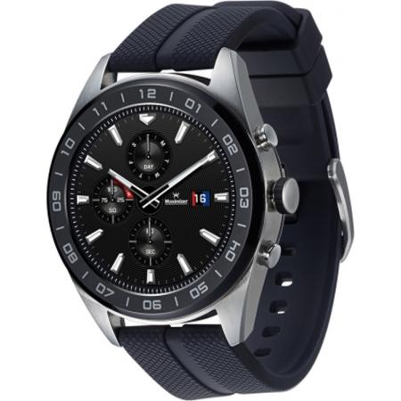 LG WATCH W7 LM-W315 SILVER BLAC...