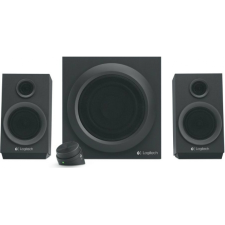 SPEAKERS LOGITECH Z333 980-0012...