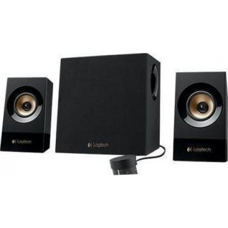 SPEAKERS LOGITECH Z533 980-0010...