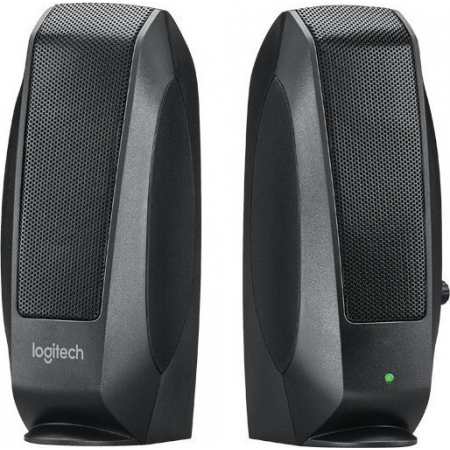 SPEAKERS LOGITECH S120 2.3W 980...