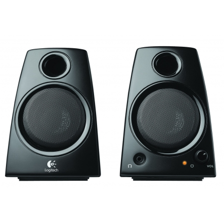 SPEAKERS LOGITECH Z130 2.0 980-...