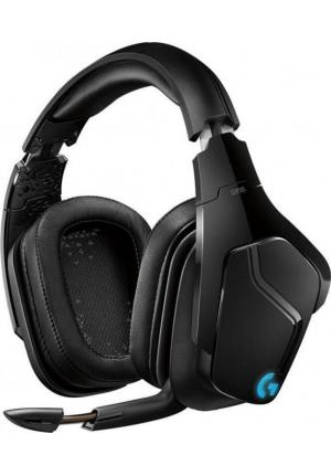 HEADSET LOGITECH G935 BLACK