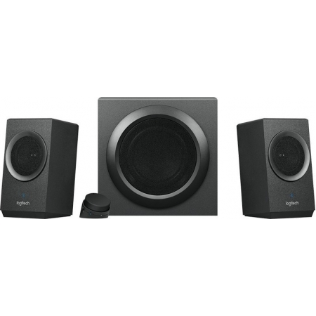 SPEAKERS LOGITECH Z337 980-0012...