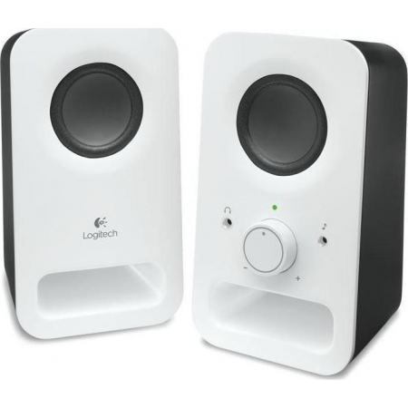 SPEAKERS LOGITECH Z150 2.0 USB ...