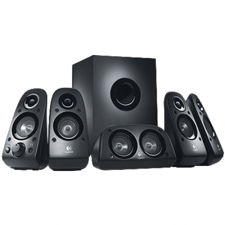 SPEAKERS LOGITECH Z506 5.1 980-...