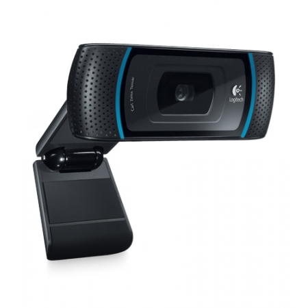 WEBCAM LOGITECH HD B910 960-000...