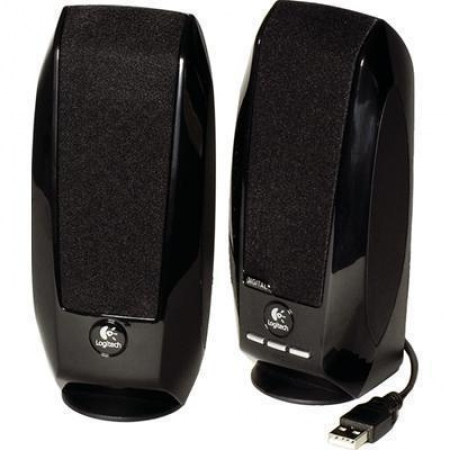 SPEAKERS LOGITECH S150 2.0 USB ...