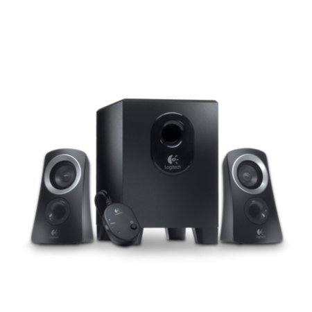 SPEAKERS LOGITECH Z313 2.1 980-...