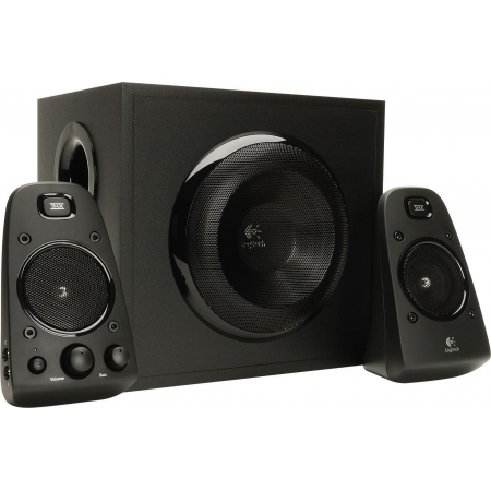 SPEAKERS LOGITECH Z623 2.1 980-...