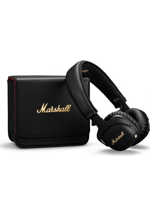 MARSHALL KILBURN II BLACK+MAJOR III BLACK BUNDLE OFFER