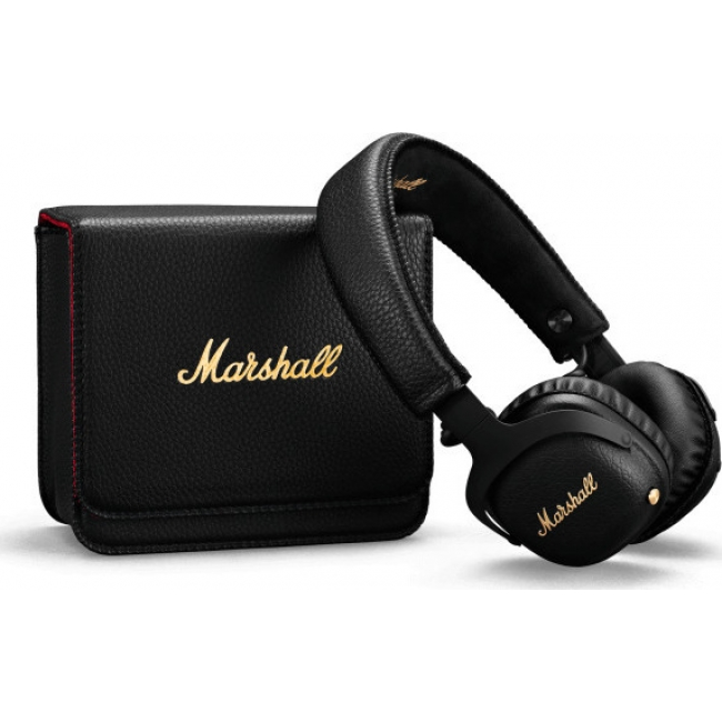 HEADPHONES MARSHALL BLUETOOTH MID ANC 4092138