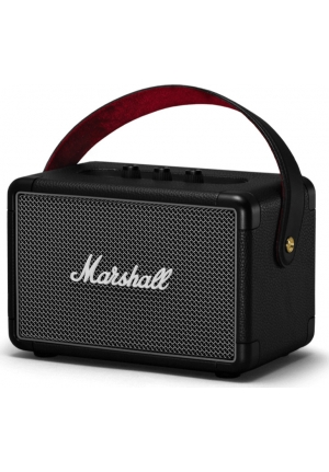 MARSHALL KILBURN II BLUETOOTH SPEAKER BLACK (1001896)