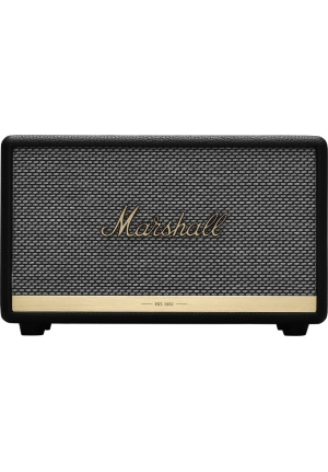 MARSHALL ACTON II BLUETOOTH SPEAKER BLACK (1001900)