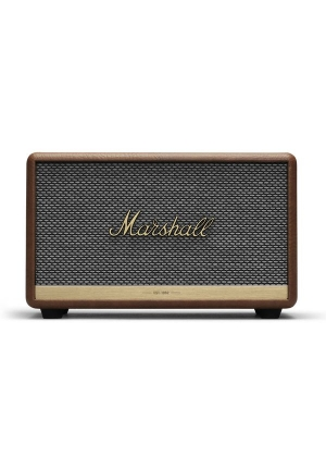 MARSHALL ACTON II BLUETOOTH SPEAKER BROWN (1002765)