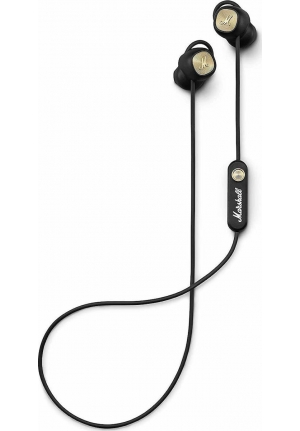MARSHALL MINOR II BLUETOOTH HANDSFREE ΒLACK