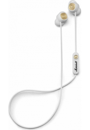 MARSHALL MINOR II BLUETOOTH HANDSFREE WHITE