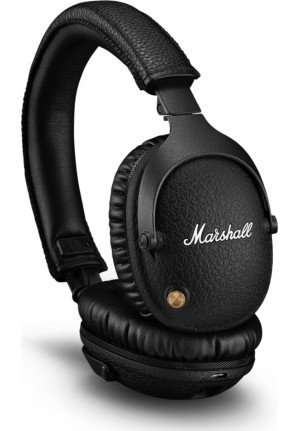 HEADPHONES MARSHALL MONITOR II ANC BLUETOOTH BLACK 1005228