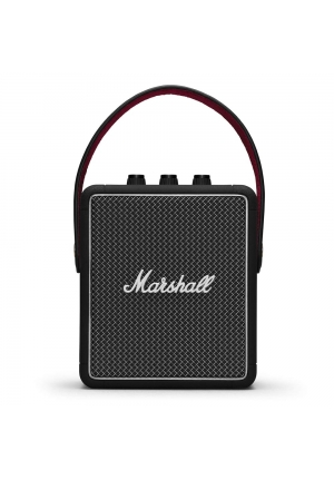 MARSHALL STOCKWELL II BLUETOOTH SPEAKER BLACK (1001898)