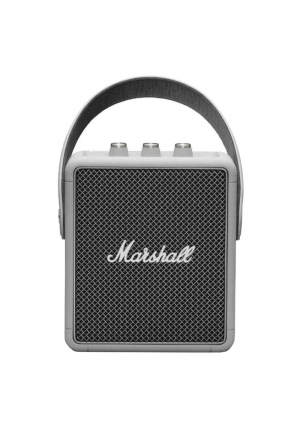 MARSHALL STOCKWELL II BLUETOOTH SPEAKER GREY (1001899)