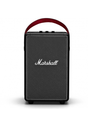 MARSHALL TUFTON BLUETOOTH SPEAKER BLACK 1001906