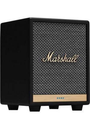MARSHALL UXBRIDGE GOOGLE VOICE BLUETOOTH SPEAKER BLACK 1005230