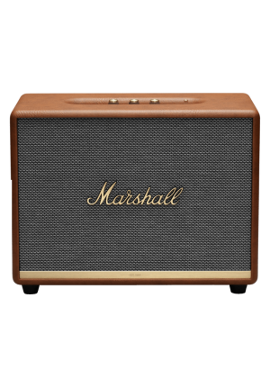MARSHALL WOBURN II BLUETOOTH SPEAKER BROWN 1002767