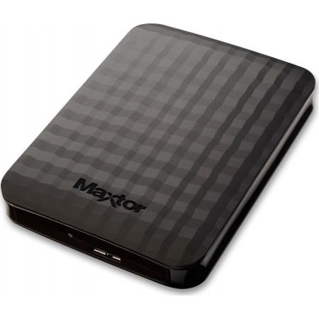 HDD MAXTOR M3 PORTABLE 500GB 2,...