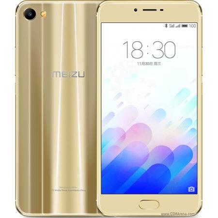 MEIZU M3X M682Q 32GB DUAL GOLD ...