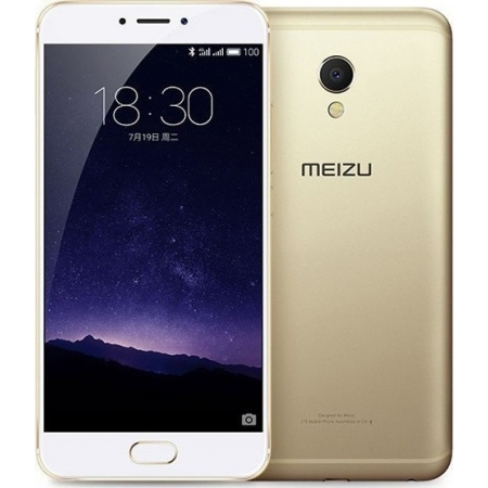 MEIZU MX6 M685Q 32GB DUAL GOLD ...